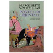 Povestiri orientale (Marguerite Yourcenar)