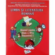 Limba si literatura romana. Manual pentru clasa a IV-a, semestrul 1, contine CD (Adina Grigore)