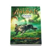 Spirit Animals - Vanatii. Cartea a doua din seria Spirite-Animale