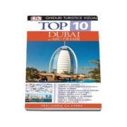 Top 10. Dubai si Abu Dhabi - Ghiduri turistice vizuale