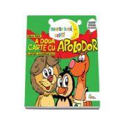 A doua carte cu Apolodor in lectura Alexandrinei Halic (Colectia noapte buna, copii!)