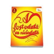 A fost odata ca niciodata - Povesti si povestiri interpretate de Ion Caramitru, Mariana Mihut, Victor Rebengiuc (6 CD-uri)