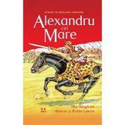 Alexandru cel Mare (Jane Bingham)