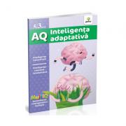 AQ - Inteligenta adaptativa - Inteligenta naturalista. Inteligenta corporal-kinestezica (3 ani)