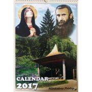 Calendar 2017 - Manastirea Prislop
