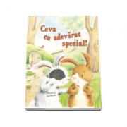 Ceva cu adevarat special - Ilustratii de Cee Biscoe