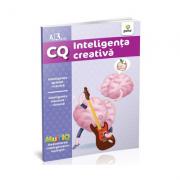 CQ - Inteligenta creativa - Inteligenta spatial-vizuala. Inteligenta muzical-ritmica (3 ani)