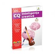 CQ - Inteligenta creativa - Inteligenta spatial-vizuala. Inteligenta muzical-ritmica (5 ani)