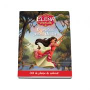 Elena din Avalor. O printesa pentru Avalor - 32 de planse de colorat