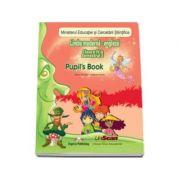 Fairyland 4 Pupils Book. Manual de Limba Engleza pentru clasa a IV-a - Semestrul I si II (Contine editia digitala)