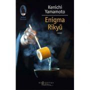 Enigma Rikyu (Ken'ichi Yamamoto)