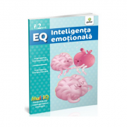 EQ - Inteligenta emotionala - Inteligenta interpersonala. Inteligenta intrapersonala (2 ani)