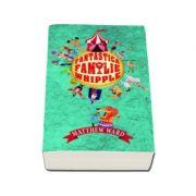 Fantastica familie Whipple - Carte de buzunar