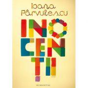 Inocentii (Ioana Parvulescu)