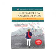 Intoarcerea tanarului print - Biblioteca pentru toti copiii
