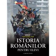 Istoria romanilor pentru elevi - Ioan-Aurel Pop