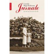 Jurnale 1919, 1936-1939, 1939-1940, 1959-1960 (Cornelia Blaga-Brediceanu)