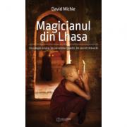 Magicianul din Lhasa