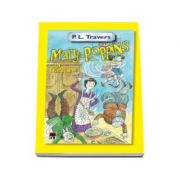 Mary Poppins in bucatarie - P. L. Travers