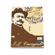 Momente si schite - Ion Luca Caragiale (CD Audio)