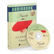 Nuvele volumul 1 - Gib Mihaescu (MP3 cu durata de 8: 19 ore)