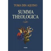 Summa theologica. Volumul 3