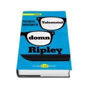 Talentatul domn Ripley - Patricia Highsmith