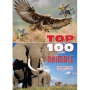 Top 100 Animale (Steve Parker)