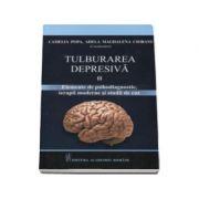 Tulburarea depresiva, volumul II - Elemente de psihodiagnostic, terapii moderne si studii de caz (Camelia Popa)