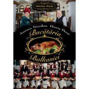 Bucataria Balkaniei