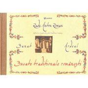 Bucate traditionale romanesti. Banat-Ardeal (Radu Anton Roman)