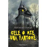 Cele o mie una fantome (Alexandre Dumas)