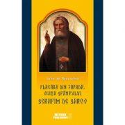 Flacara din zapada - Viata Sfantului Serafim de Sarov