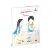 Gustarea - Povestioarele mele Montessori
