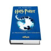 Harry Potter si prizonierul din Azkaban - Volumul III (J. K. Rowling)