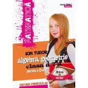 Matematica 2000 INITIERE 2016-2017 algebra, geometrie clasa a VII-a partea II