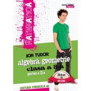 Matematica 2000 INITIERE 2016-2017 algebra, geometrie clasa a VIII-a partea II