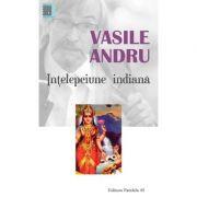 Intelepciune indiana. Antologie - Vasile Andru