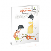 La plimbare - Povestioarele mele Montessori