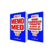 Memomed 2017 (2 vol.)