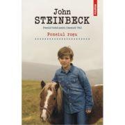 Poneiul rosu (John Steinbeck)