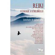Reiki, o energie a echilibrului