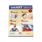Smart Skills Student Book, CEFR level B2 - Cambridge English First (FCE)