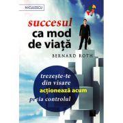 Succesul ca mod de viata
