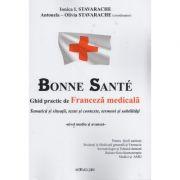 Ghid practic de Franceza medicala (Bone Sante)