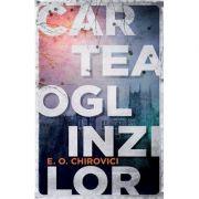Cartea oglinzilor (Eugen Ovidiu Chirovici)
