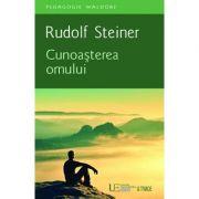Cunoasterea omului (Rudolf Steiner)