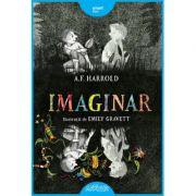 Imaginar - Ilustratii de Emilz Gravett (A. F. Harrold)
