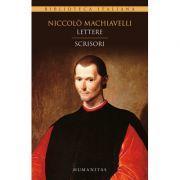 Lettere-Scrisori (Niccolo Machiavelli)