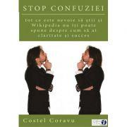 Stop Confuziei